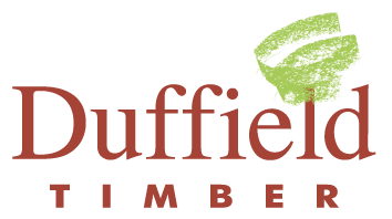 Logo design - Duffield Timber