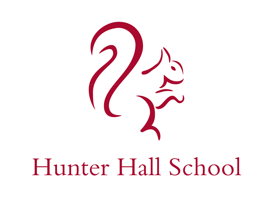 Logo design Hunter Hall School