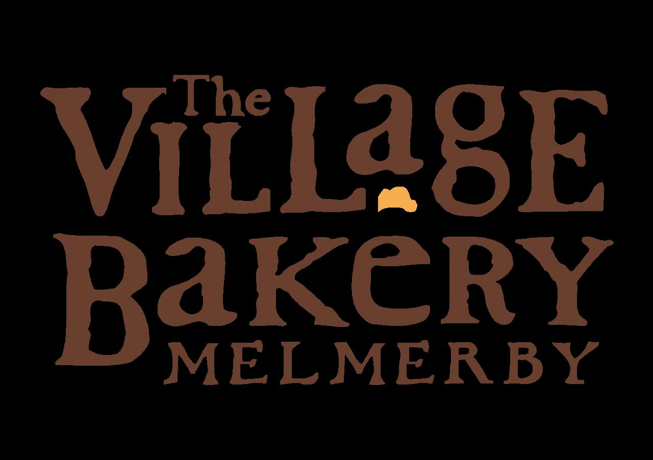 logo design - The Village Bakery