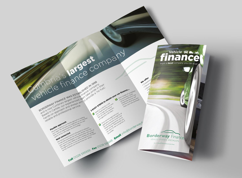 Leaflet Design 3rdA4 - Borderway Finance