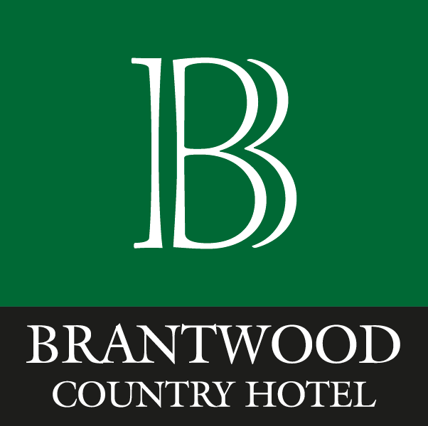 Logo design - The Brantwood Hotel