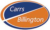 Carrs Billington logo